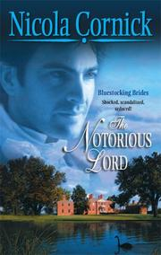 The Notorious Lord (Historical)