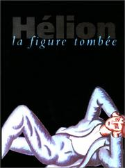 Cover of: Hélion