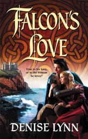 Cover of: Falcon's love | Denise Lynn