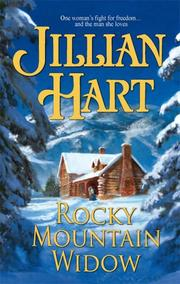 Cover of: Rocky Mountain Widow