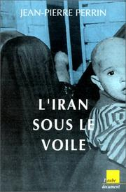 Cover of: L' Iran sous le voile