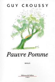 Cover of: Pauvre pomme
