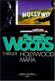 Cover of: Hollywood Mafia