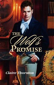 Cover of: The Wolf's Promise