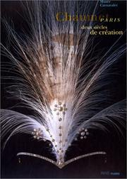 Cover of: Chaumet Paris, Deux Siecles De Creation