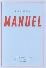 Cover of: Manuel