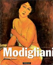 Modigliani by Christian Parisot