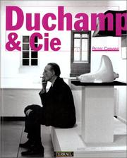 Cover of: Duchamp & cie