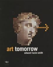 Cover of: Art Tomorrow