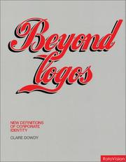 Cover of: Beyond Logos