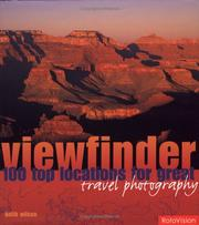 Cover of: Viewfinder
