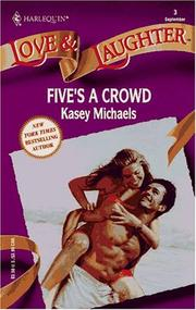 Cover of: Five'S A Crowd