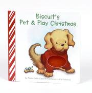 Biscuits Pet & Play Christmas (Biscuit)