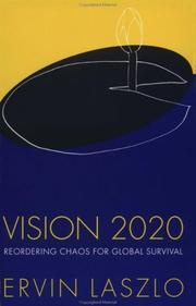Cover of: Vision 2020
