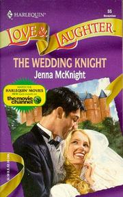 Cover of: Wedding Knight