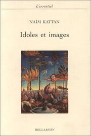 Cover of: Idoles et images