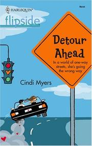 Cover of: Detour ahead