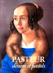 Cover of: Pasteur