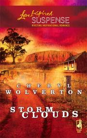 Cover of: Storm clouds