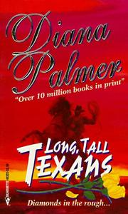 Cover of: Long Tall Texans |