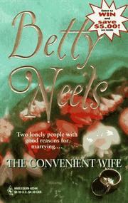 The Convenient Wife (And the Winner Is)