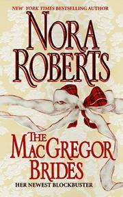 Macgregor Brides (Macgregors)