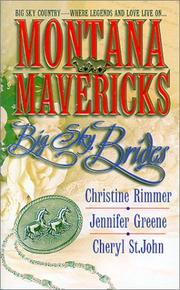 Cover of: Montana Mavericks