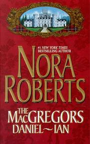 Cover of: The Macgregors |