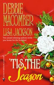 Cover of: Tis the Season: Christmas Masquerade/Snowbound (Christmas Romance 2-in-1)
