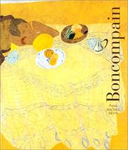 Cover of: Boncompain