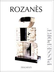 Cover of: Rozanès
