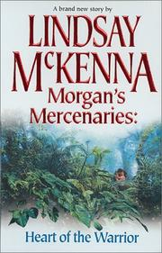 Cover of: Morgan'S Mercenaries