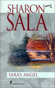 Cover of: Sara's Angel
