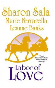 Cover of: Labor of Love