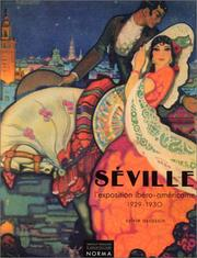 Cover of: Séville