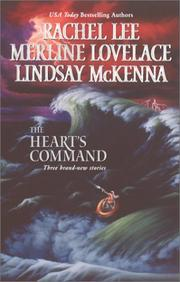The Heart's Command (STP - Silhouette Lead)