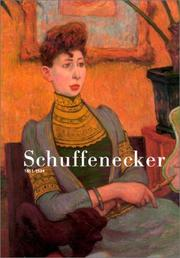 Cover of: Emile Schuffenecker