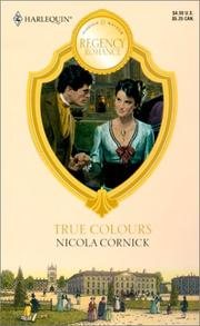 Cover of: True Colours