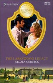 Cover of: Larkswood Legacy