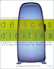 Cover of: Délices d'initiés