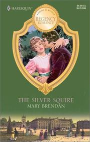 Cover of: The Silver Squire