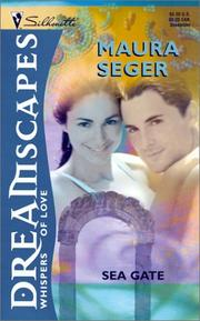 Cover of: Dreamscapes: Sea Gate