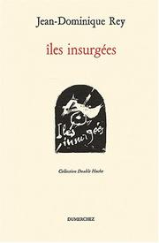 Cover of: Iles insurgées