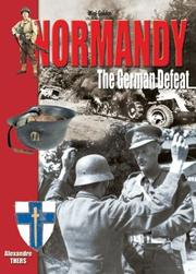 Cover of: Battle of Normandy | Alexandre Thers