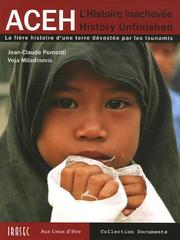 Cover of: Aceh