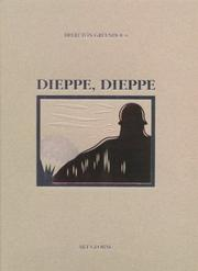Cover of: Dieppe, Dieppe