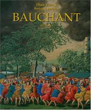Cover of: André Bauchant