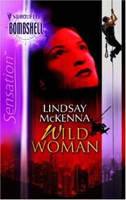 Cover of: Wild woman