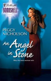Cover of: An angel in stone