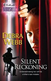 Cover of: Silent Reckoning